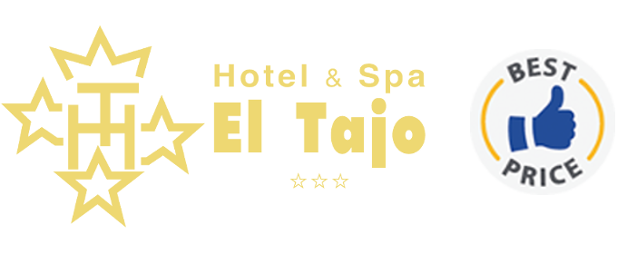 Hotel El Tajo & Spa | Oficial Web – Best Price